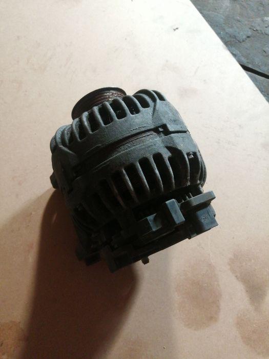 Alternator Audi A6 C5 3.0 ASN Bosch Ropczyce - image 1