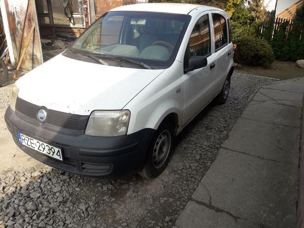 Fiat Panda 1.1 2006r