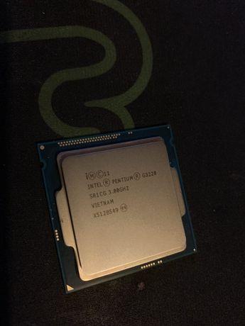 Процессор Intel Pentium G3220 Socket 1150