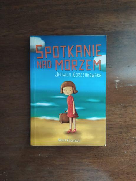 Jadwiga Korczakowska - Spotkanie nad morzem