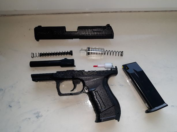 Walther ASG