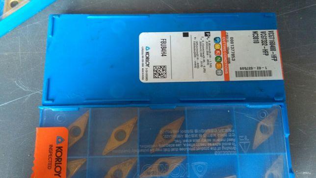 VCGT 160408 - HFP VCGT 332-HFP NC-3010