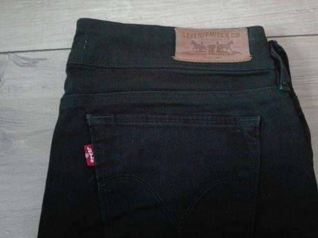 Spodnie Jeans Levi's dżinsy M jak nowe