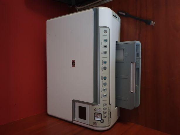 Urządzenie wielofunkcyjne , drukarka do zdjęć hp