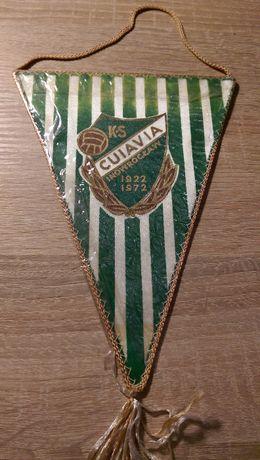 Proprczyk 50 lat CUIAVIA Inowrocław 1922-72 PRL