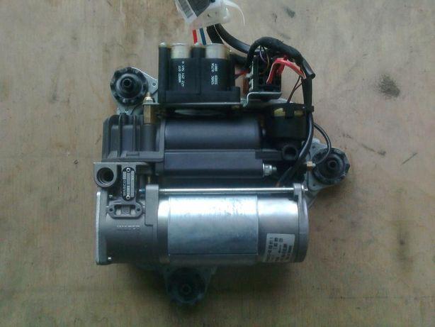 BMW X5 X6 е53 e70 датчик компрессор пневмоподвески.пневмокомпрессор