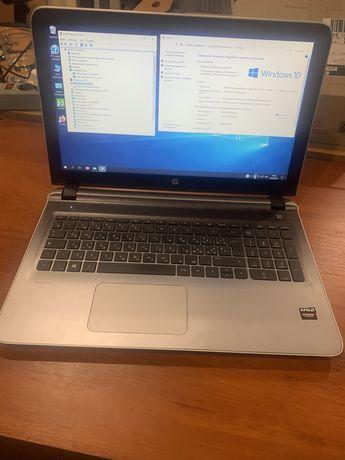 Ноутбук Hp 15-ab112nl