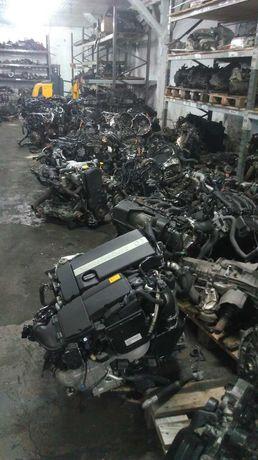 Двигун двигатель мотор форд транзит 2.5 краб коробка ford tranzit