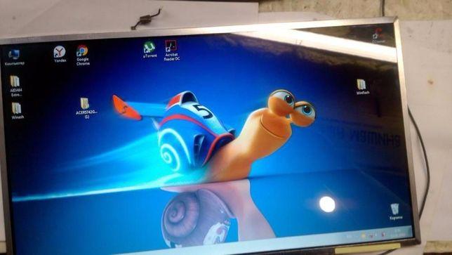 Матрица ноутбук 15.6 LTN156AT01 B156XW01 LP156AT01 N156B3-L0B LP156WH