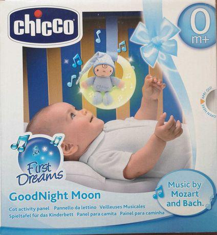 Мобиль ночник Chicco First Dream