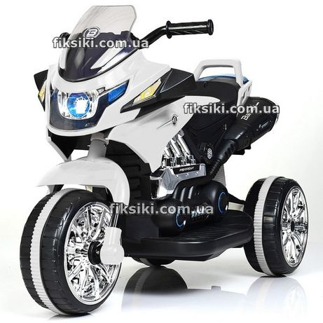 Детский мотоцикл M 3928L-1, электромобиль, Дитячий електромобiль