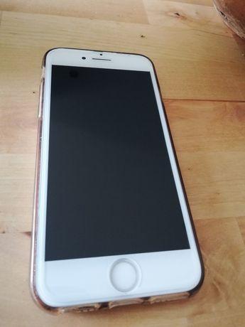 Iphone 7, 32 GB, srebrny