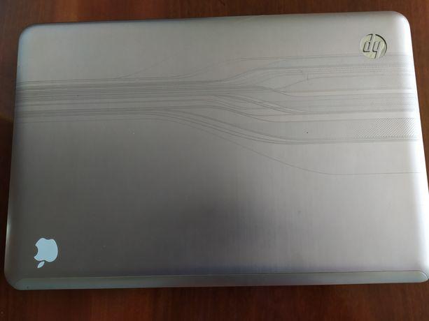 Ноутбук HP pavilion dv7 4120er.