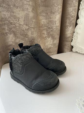 Ботинки zara 22 p