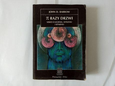 Pi Razy Drzwi J. D. Barrow