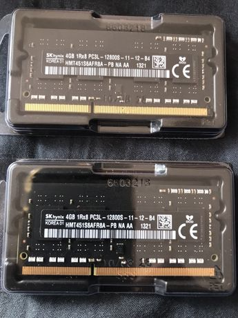 Memória Ram para computadores Mac (original)