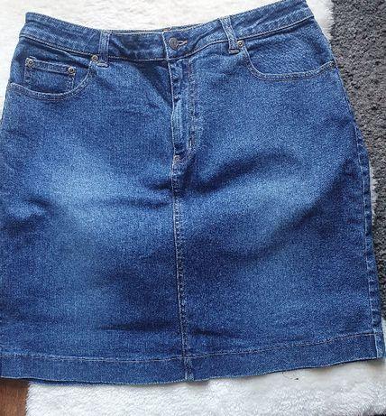 Spódnica dżinsowa Venezia XL