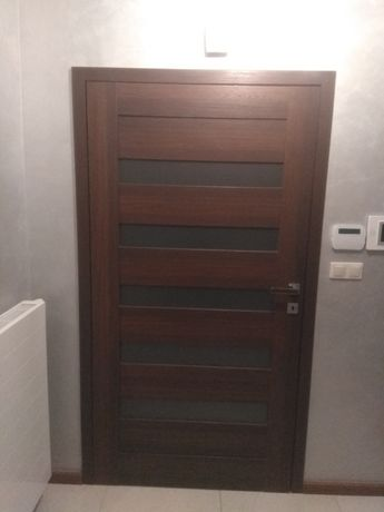 Drzwi prawe nowe 100