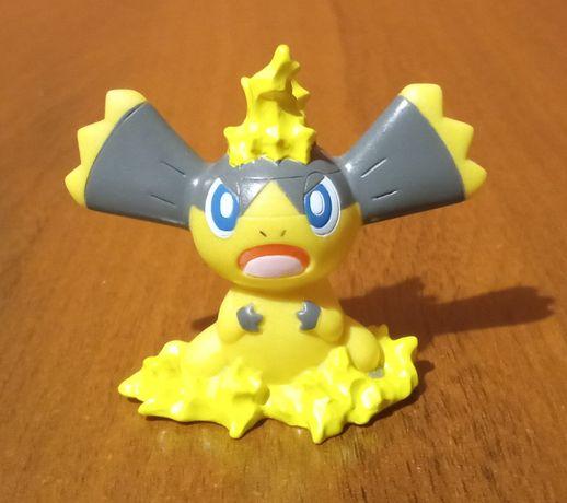 Figurka Pokemon Helioptile