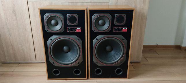 Tonsil Alton 110 + Sony F411R
