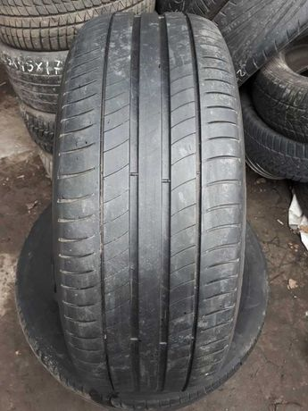 225/55R18 Michelin Primacy 3 склад шини резина шины покрышки