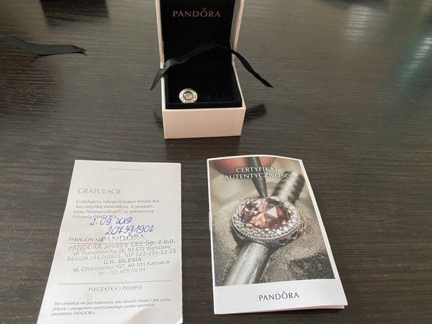 Pandora charmsy