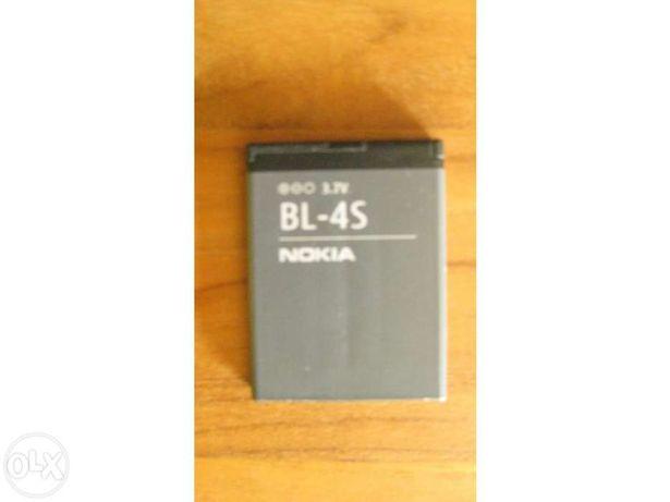 Bateria nokia bl-4s
