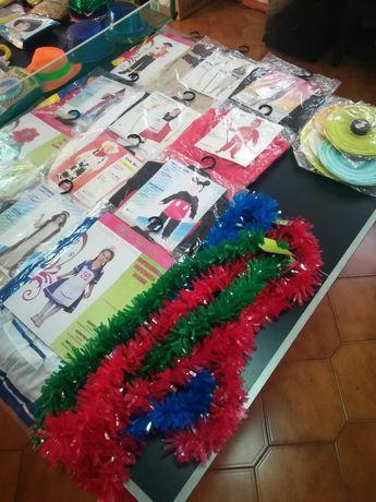 Brinquedos relacionados no o Carnaval