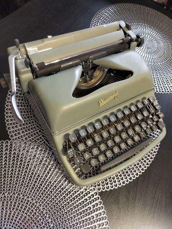 Maszyna do pisania Rheinmetal