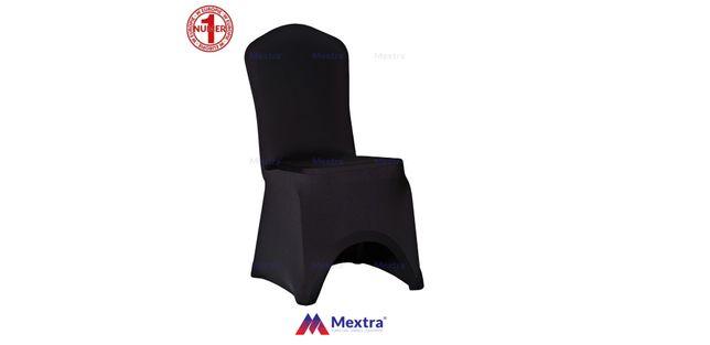 Pokrowiec pokrowce SLIMTEX HIT elastyczny na krzesło weselne hotelowe