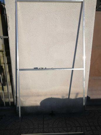 Painéis de alumínio viveiros / gaiolas