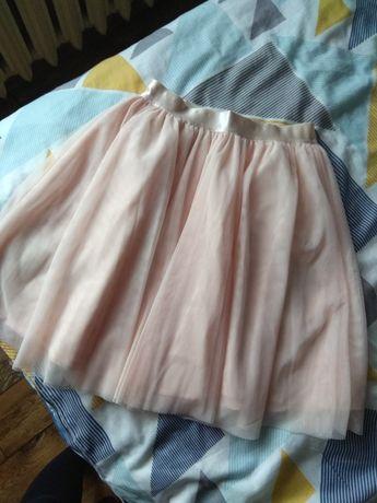 Orsay spódnica tiulowa rozmiar 36 morelowa
