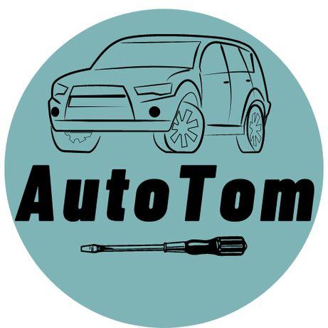 AutoTom Mechanik samochodowy: stacjonarnie oraz z dojazdem do klienta