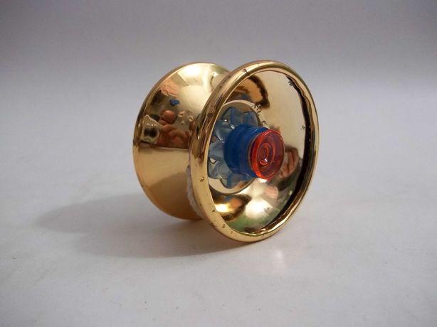 Йо-йо  супер  Yo-yo  Brain Return  метал  цвет Золото
