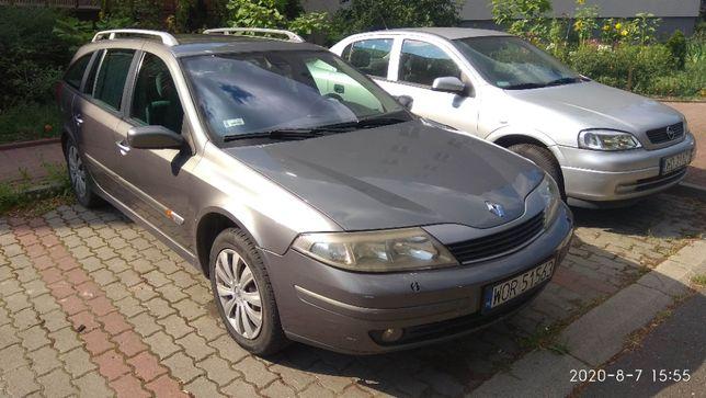 Renault Laguna 1.9 DCI 2002 PRIVILEGE