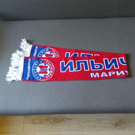 Шарф ФК Ильичевец Мариуполь