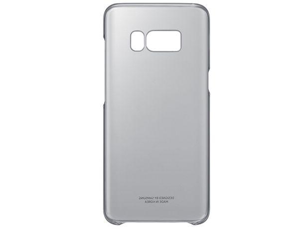Etui Samsung Galaxy 8+ plus. Oryginalne