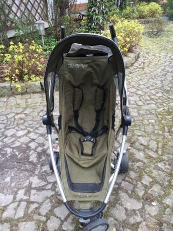 Wózek dziecięcy Quinny ZAPP