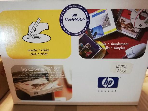 Vendo Gravador Interno HP CD-Writer 9150i