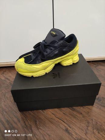 Adidas x raf simons rs ozweego yellow