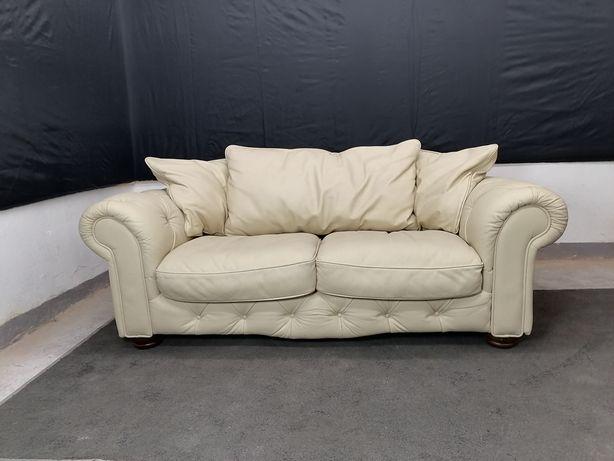 кожаный диван. шкіряний диван