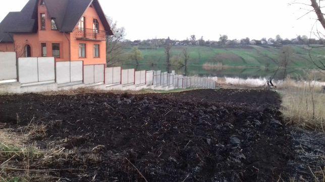 Земельна ділянка під житлову забудову