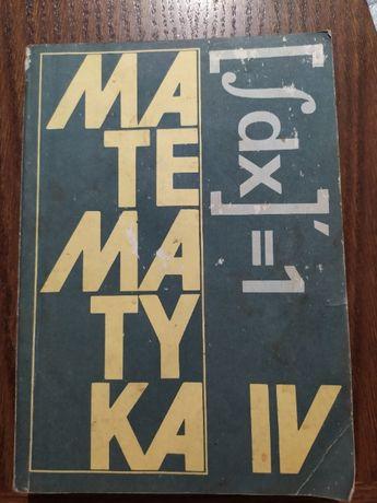 Matematyka Cegiełka Przyjemski Szymański