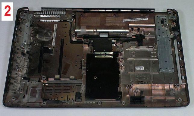 Ноутбук Acer Aspire 7540G на запчасти