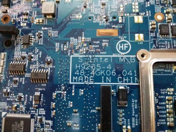 Плата HP Probook 4720S