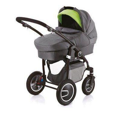 Продам універсальну коляску (2-в-1) Geoby C3011-R377 (з сумкою)