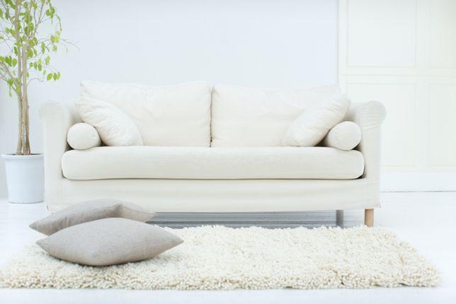 Pranie dywanów, wykładzin, tapicerki meblowej. Parowe czyszczenie fug.