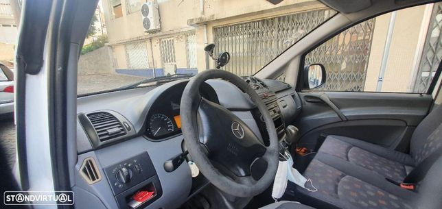 Mercedes-Benz 109 CDI