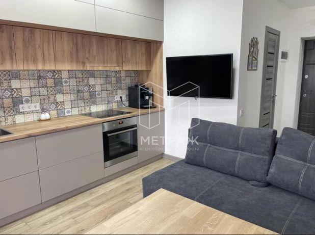 Продам 2 комнатную квартиру с авторским ремонтом в ЖК Радужный
