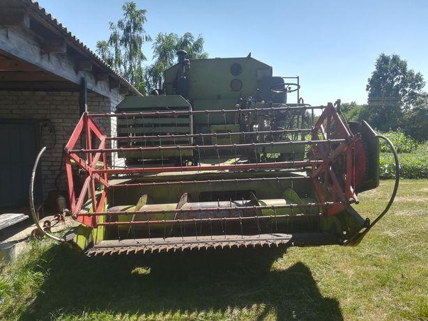 Комбайн зерновий